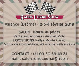 Racing Legend Show