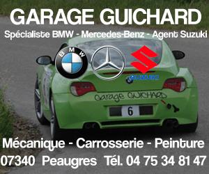 GARAGE GUICHARD