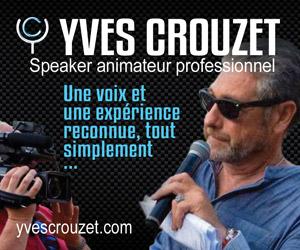 Yves Crouzet