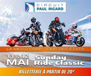 Sunday Ride Classic