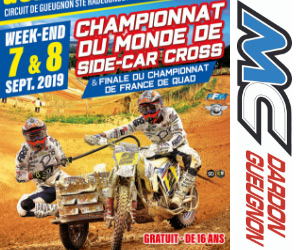 Mondial Sidecross Dardon Geugnon