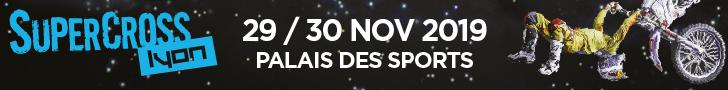 Supercross Lyon